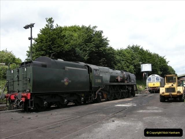 2008-06-11 Mid Hants Railway.  (6)201