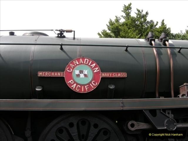 2008-06-11 Mid Hants Railway.  (8)203