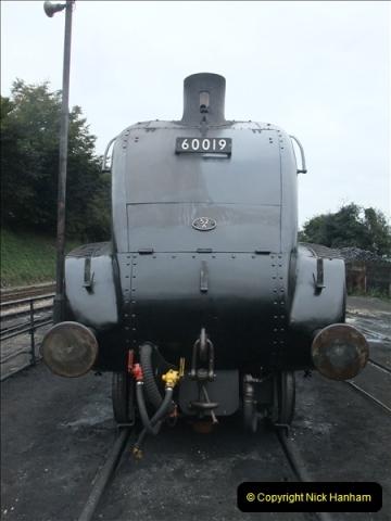 2009-09-30 Mid Hants. Railway.  (10)229