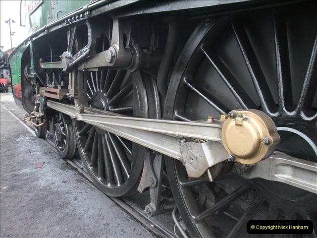 2009-09-30 Mid Hants. Railway.  (12)231