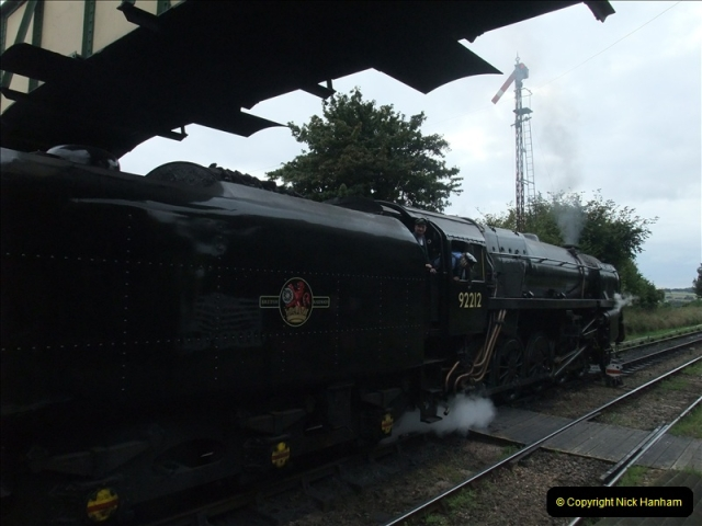 2009-09-30 Mid Hants. Railway.  (17)236