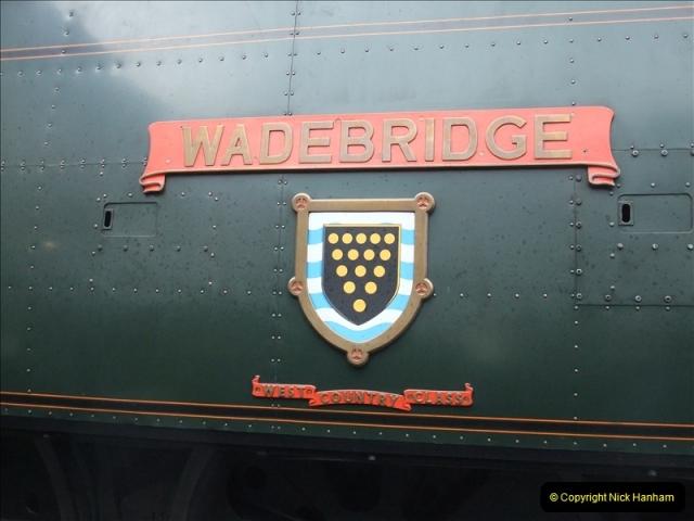 2009-09-30 Mid Hants. Railway.  (9)228