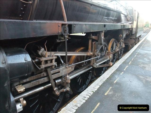 2009-11-30 Mid Hants Railway.  (10)256