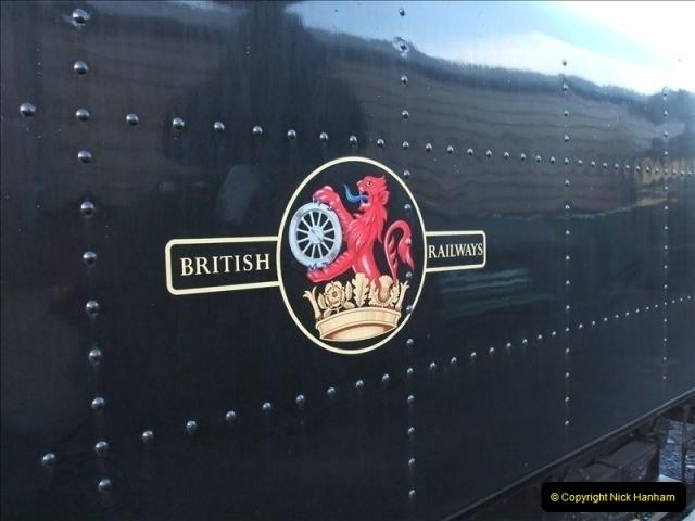 2009-11-30 Mid Hants Railway.  (13)259