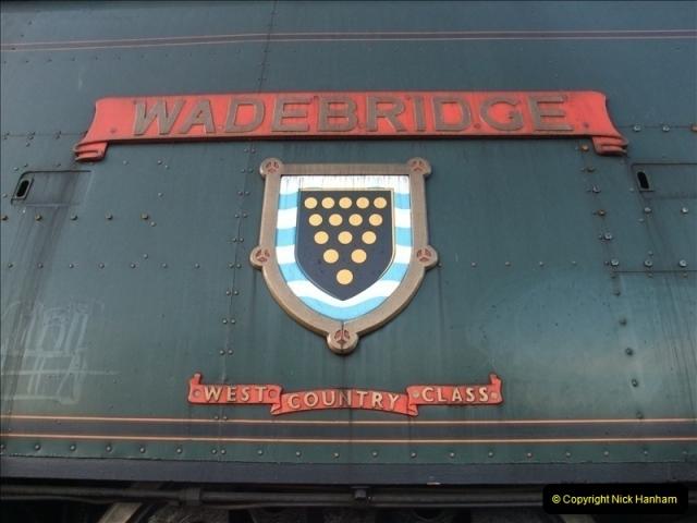 2009-11-30 Mid Hants Railway.  (26)272