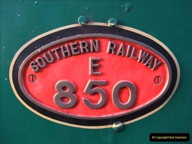 2009-11-30 Mid Hants Railway.  (7)253