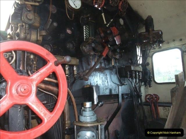 2009-11-30 Mid Hants Railway.  (8)254