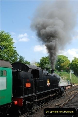 2010-05-19 Mid Hants. Railway.  (12)292