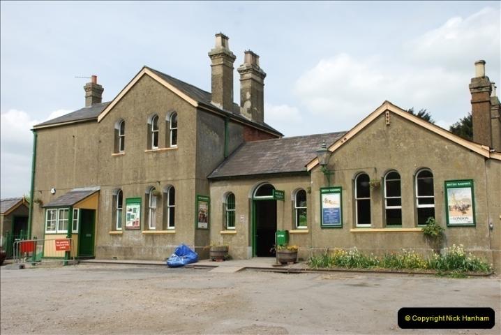 2010-05-19 Mid Hants. Railway.  (1)281