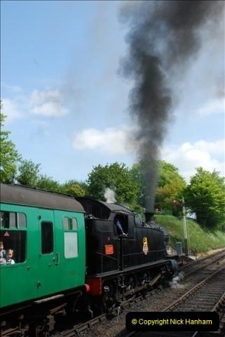 2010-05-19 Mid Hants. Railway.  (14)294