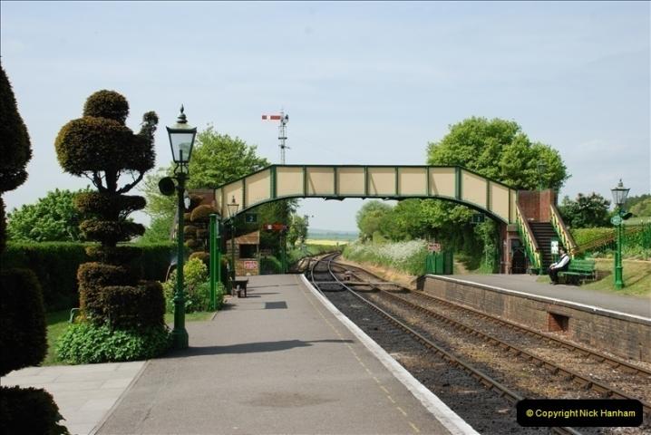 2010-05-19 Mid Hants. Railway.  (2)282