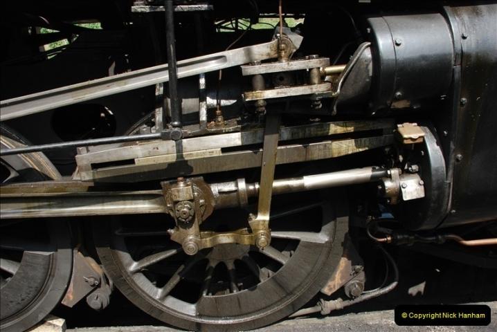 2010-05-19 Mid Hants. Railway.  (30)310