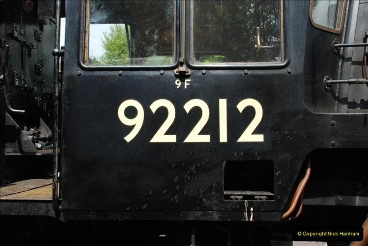 2010-05-19 Mid Hants. Railway.  (32)312