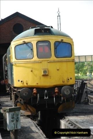 2010-05-19 Mid Hants. Railway.  (34)314