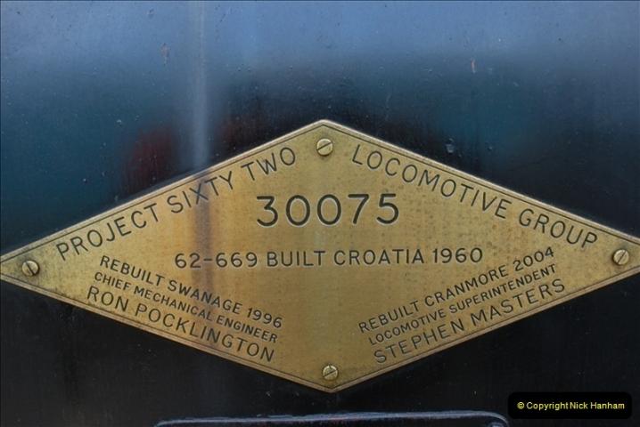 2010-05-19 Mid Hants. Railway.  (38)318