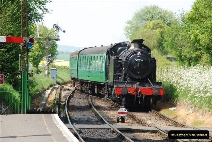 2010-05-19 Mid Hants. Railway.  (4)284
