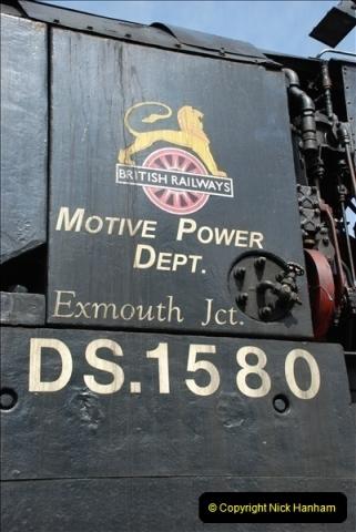 2010-05-19 Mid Hants. Railway.  (45)325