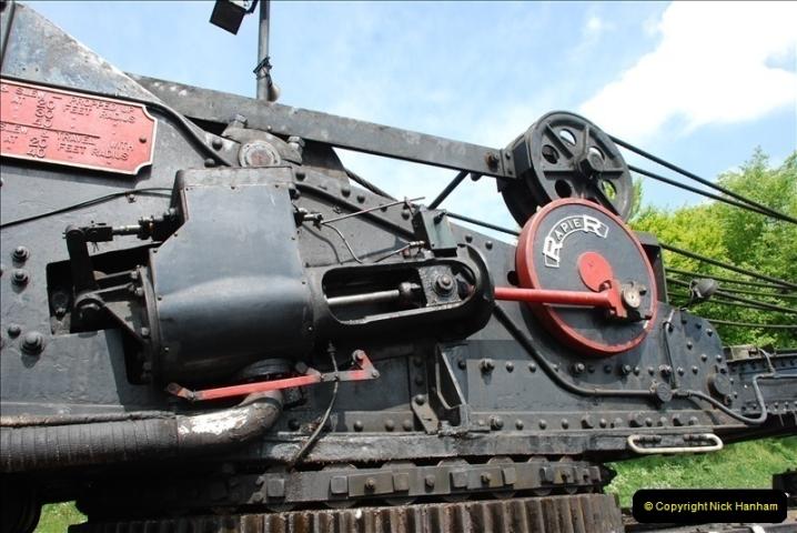 2010-05-19 Mid Hants. Railway.  (47)327