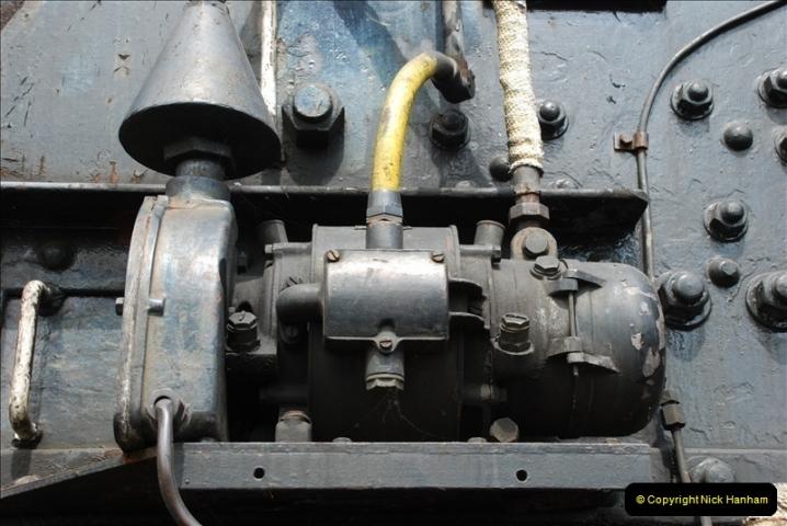 2010-05-19 Mid Hants. Railway.  (50)330