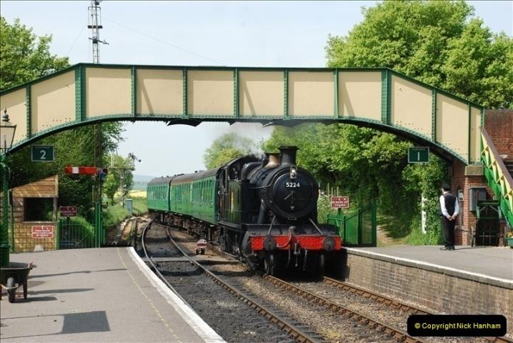 2010-05-19 Mid Hants. Railway.  (5)285
