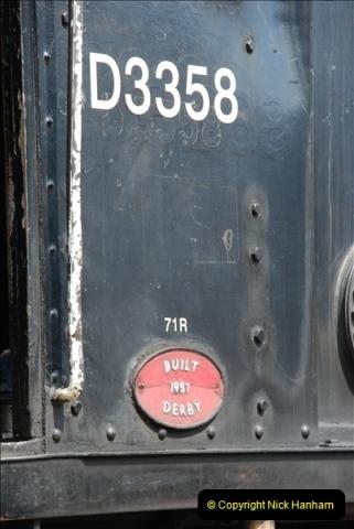2010-05-19 Mid Hants. Railway.  (54)334
