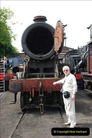 2010-05-19 Mid Hants. Railway.  (57)337
