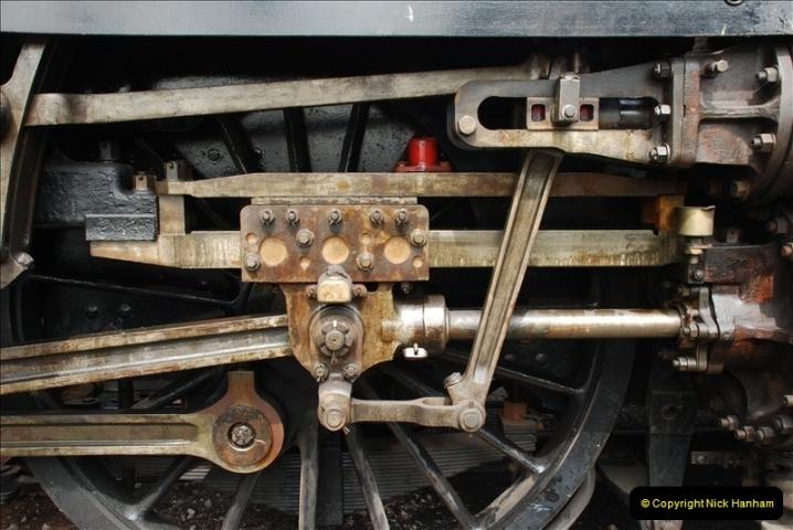 2010-05-19 Mid Hants. Railway.  (67)347