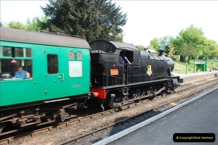 2010-05-19 Mid Hants. Railway.  (7)287