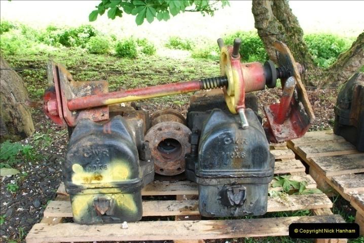 2010-05-19 Mid Hants. Railway.  (74)354