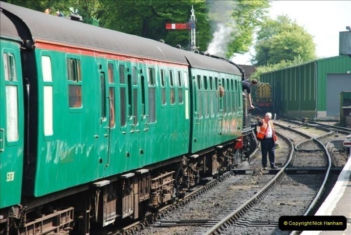 2010-05-19 Mid Hants. Railway.  (8)288