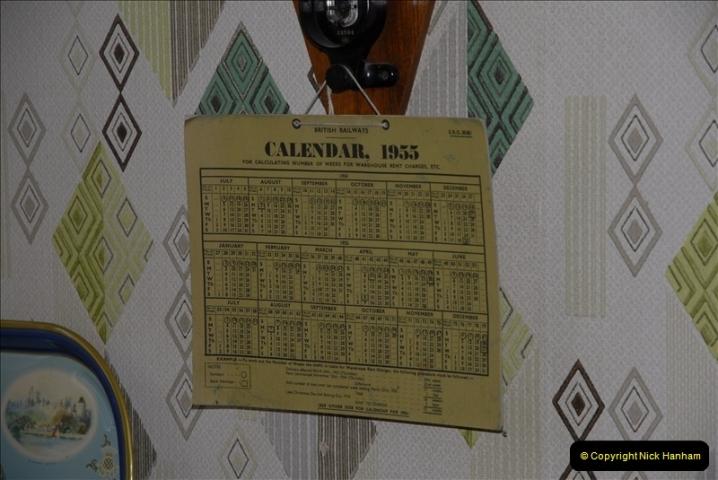 2011-03-24. Mid Hants Railway. (13)369