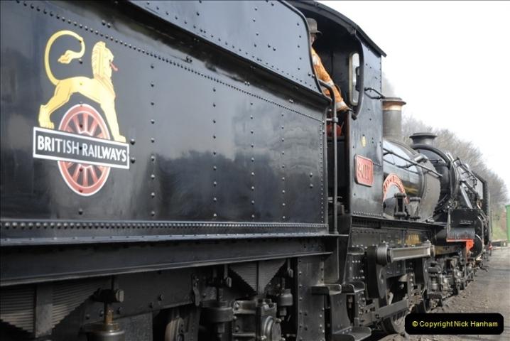 2011-03-24. Mid Hants Railway. (15)371