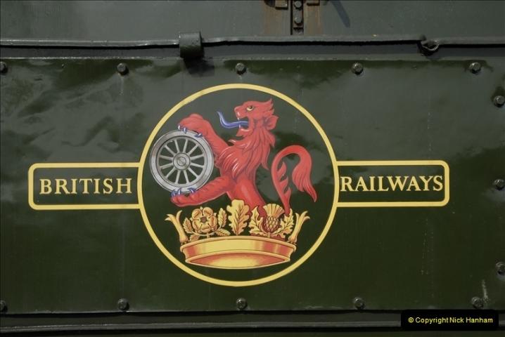 2011-03-24. Mid Hants Railway. (21)377
