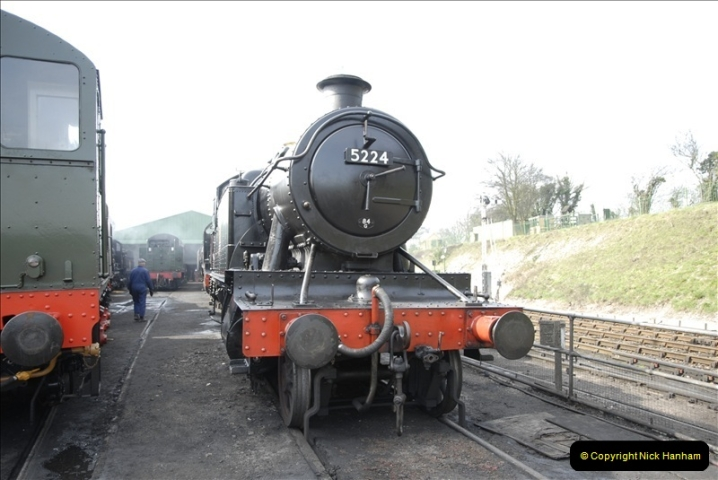 2011-03-24. Mid Hants Railway. (23)379