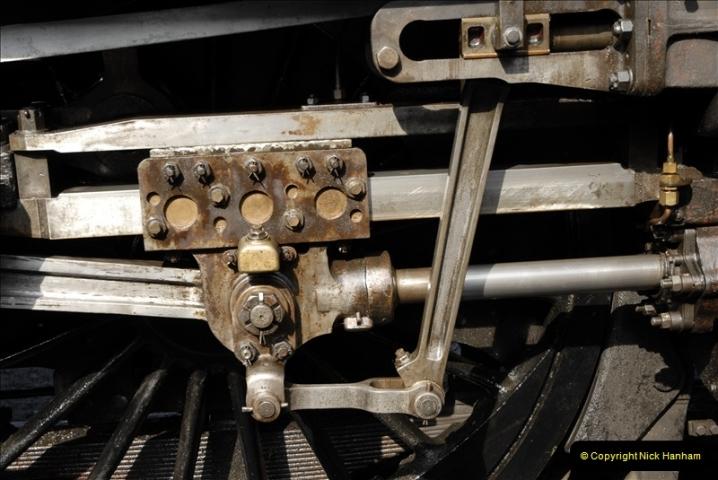 2011-03-24. Mid Hants Railway. (26)382