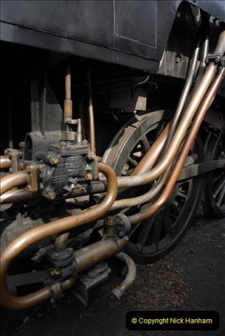 2011-03-24. Mid Hants Railway. (32)388