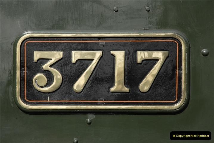 2011-03-24. Mid Hants Railway. (35)391