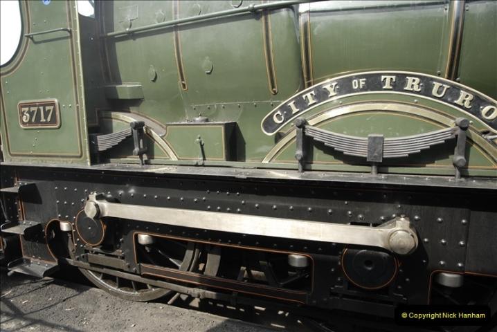 2011-03-24. Mid Hants Railway. (37)393