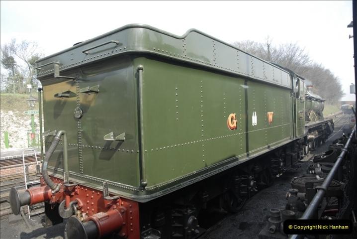 2011-03-24. Mid Hants Railway. (38)394