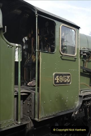 2011-03-24. Mid Hants Railway. (39)395