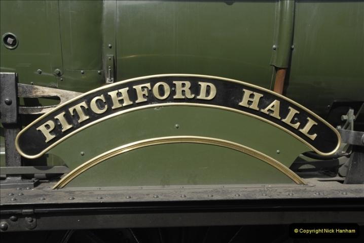 2011-03-24. Mid Hants Railway. (41)397