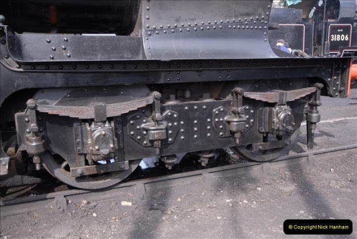 2011-03-24. Mid Hants Railway. (52)408