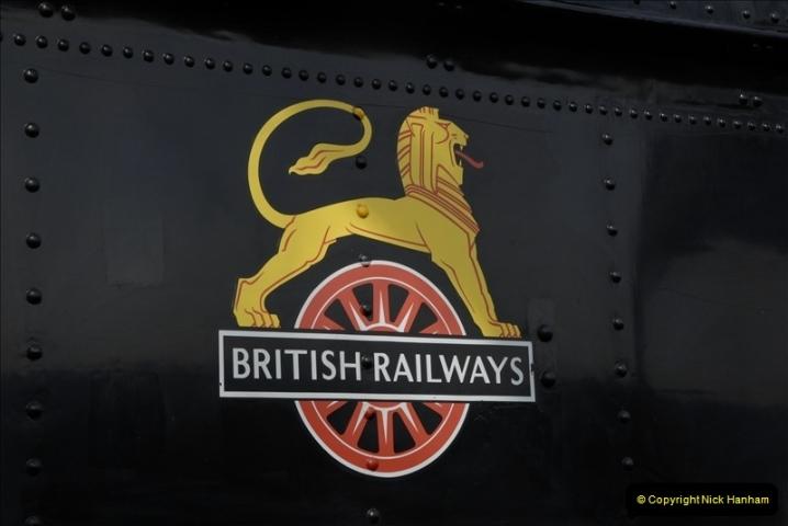 2011-03-24. Mid Hants Railway. (54)410