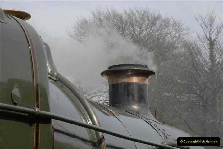 2011-03-24. Mid Hants Railway. (58)414
