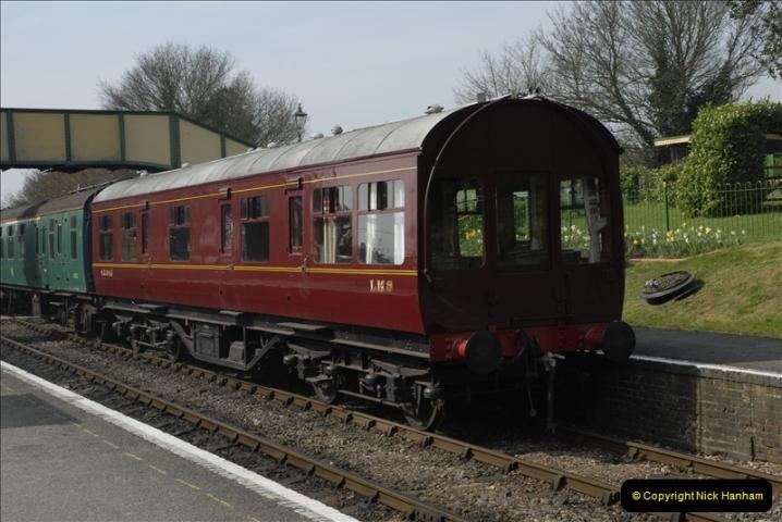 2011-03-24. Mid Hants Railway. (61)417