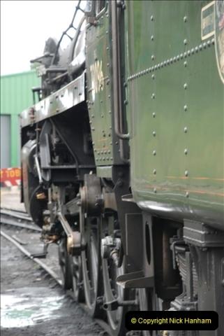 2011-08-15 Mid Hants Railway, Ropley, Hampshire.  (11)434