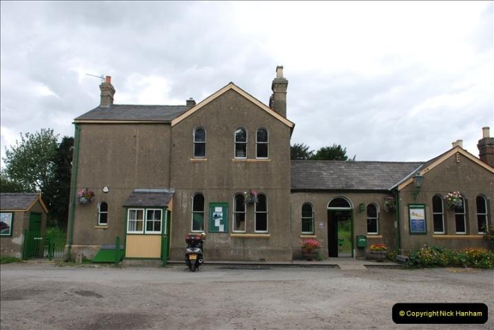 2011-08-15 Mid Hants Railway, Ropley, Hampshire.  (1)424