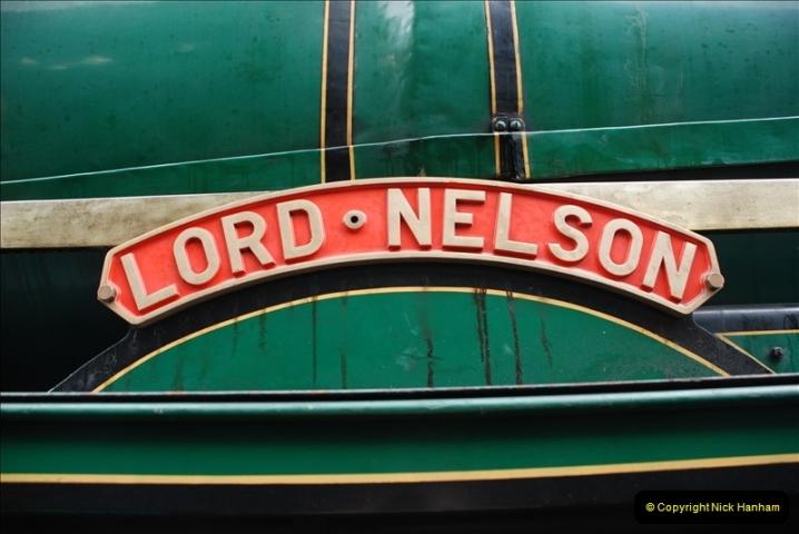2011-08-15 Mid Hants Railway, Ropley, Hampshire.  (19)442