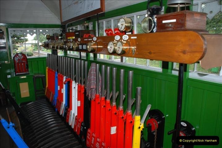 2011-08-15 Mid Hants Railway, Ropley, Hampshire.  (33)456