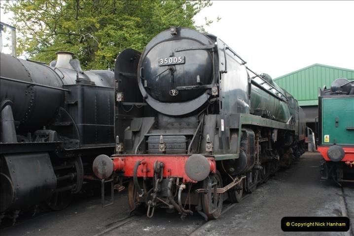 2011-08-15 Mid Hants Railway, Ropley, Hampshire.  (5)428